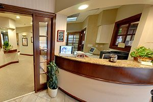 Portale Dental office