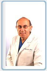Photo of Dr. Paul Silverstein - Oklahoma City Cosmetic Surgeon