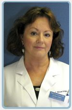 Photo - Catherine Llach, Medical Assistant