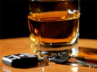 prelude to a dui