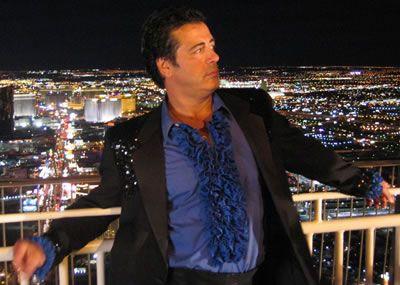 John Fior - Las Vegas