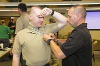 Tactical Medical Training