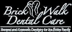 Brick Walk Dental Care