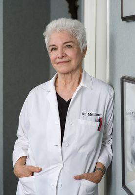 Dr. Marilyn Mehlmauer