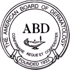 The American Board of Dermatology