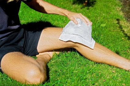 Sports injury chiropractic treatment Fort Worth