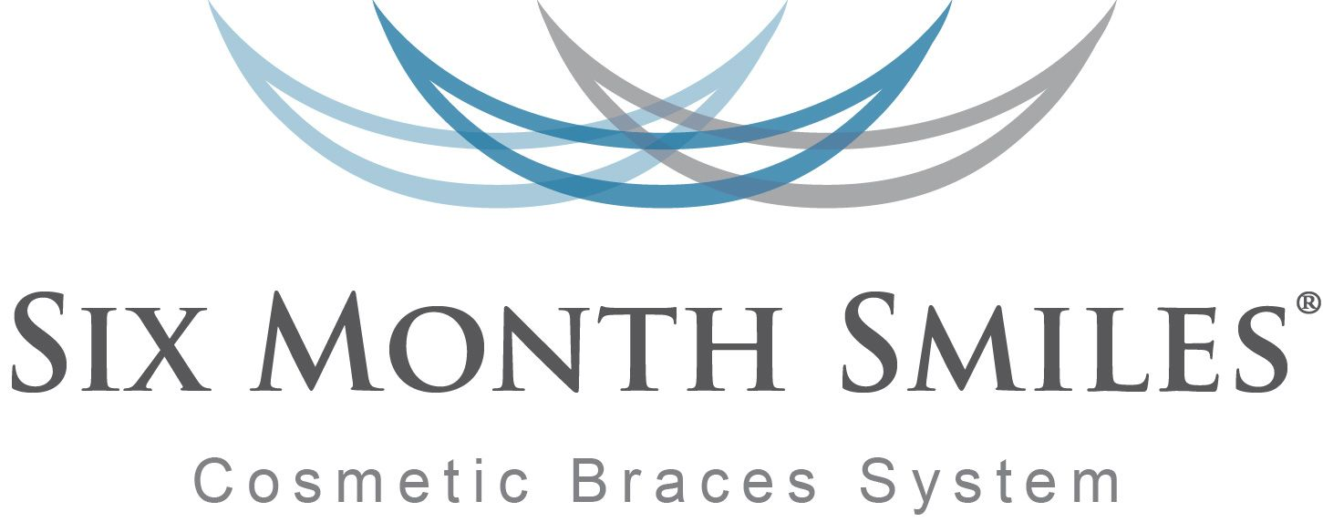 Six Month Smiles® Logo