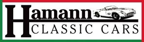 Thomas Hamann Classic Cars Exceptional Solutions for Cash-pay Healthcare Professionals