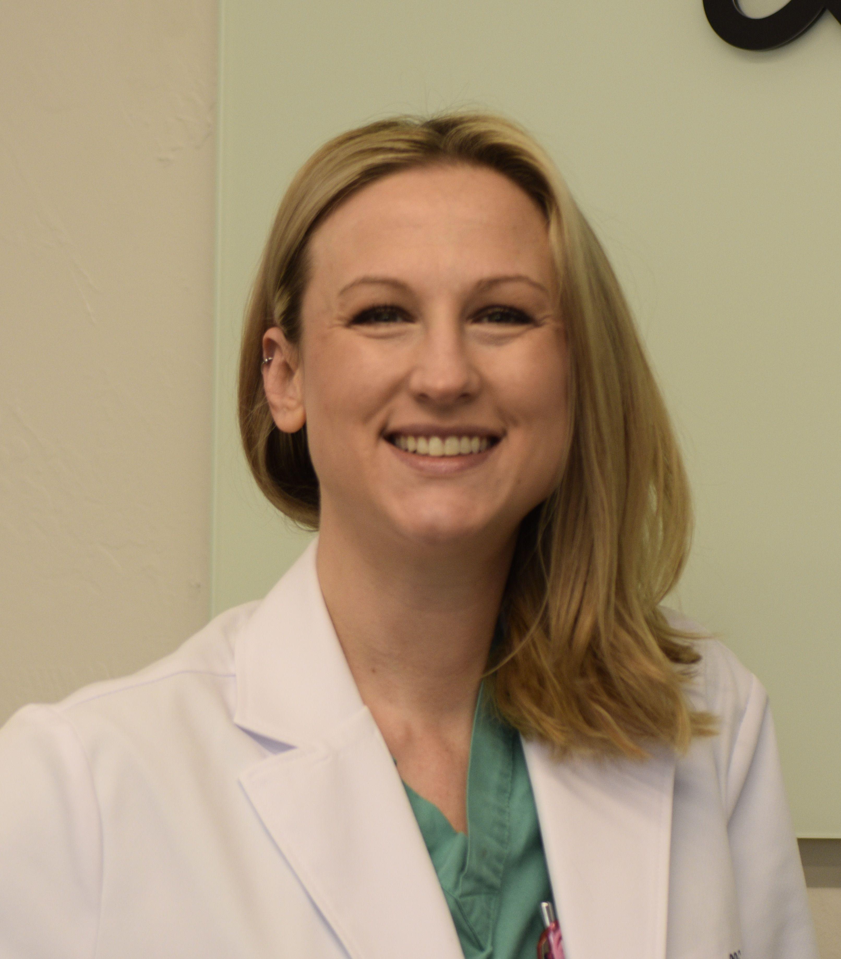 Dr Kari Blankenship
