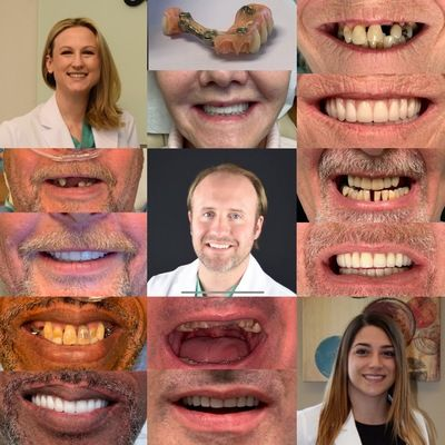 Fort Worth Dental Office Staff Profiles