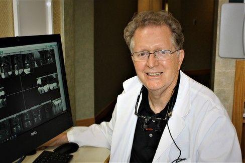 Dr. John Krueger