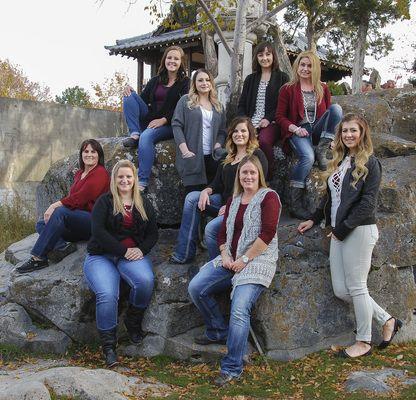 Sandcreek Dental group photo