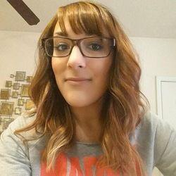 Sarah Tamayo