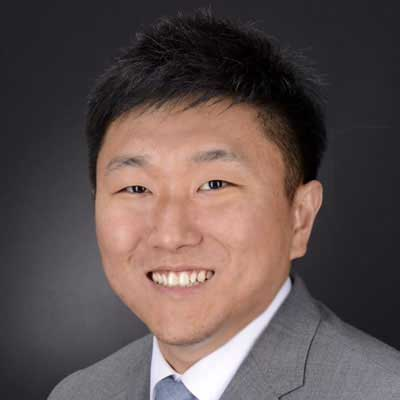 David T. Kim, DMD, FICOI