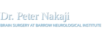 Peter Nakaji, MD Brain Surgery at Barrow Neurological Institute