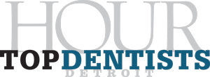 Hour Top Dentists Logo