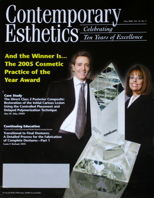 Contemporary Esthetics Magazine
