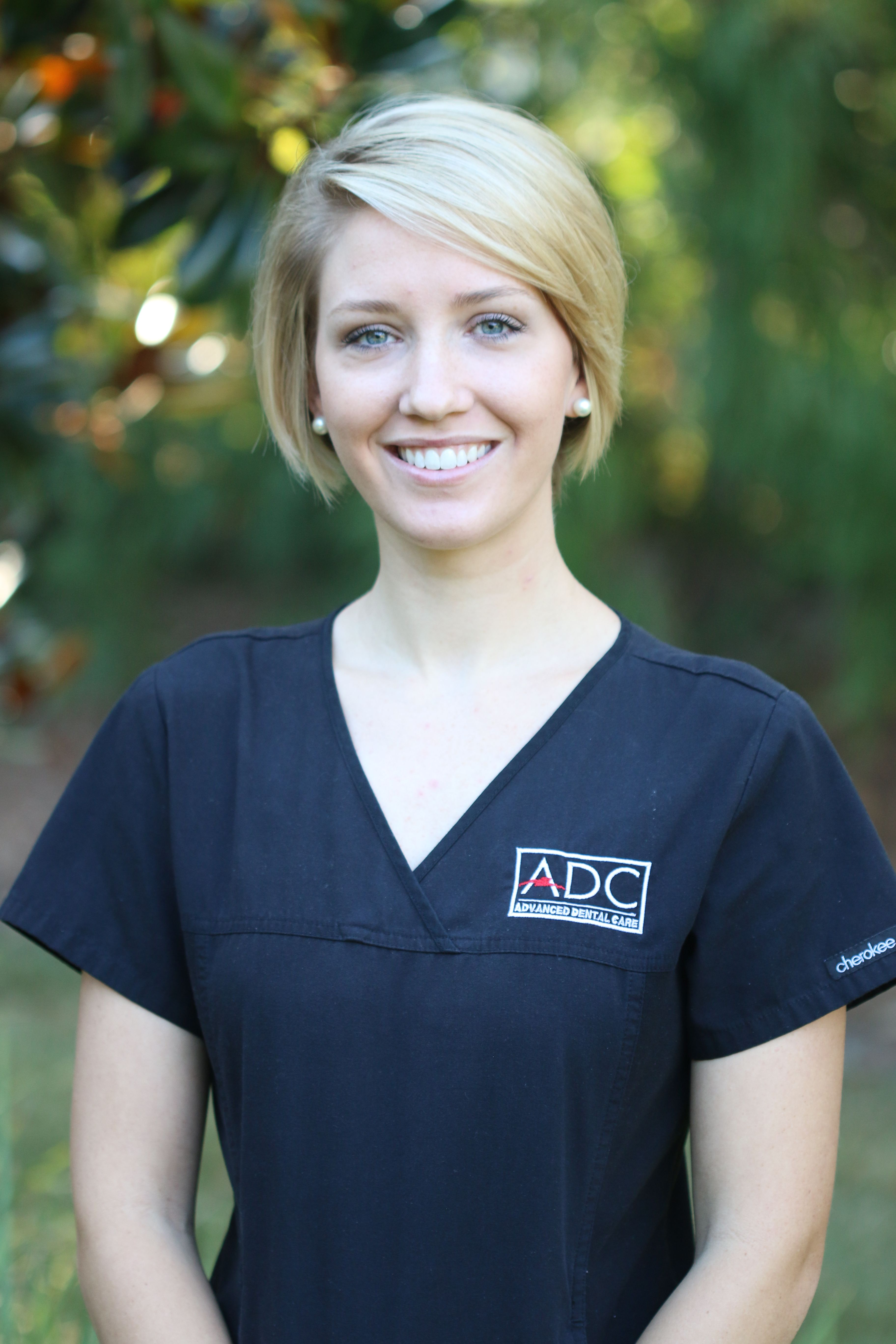 Jaycee Norman, RDH - Hygienist