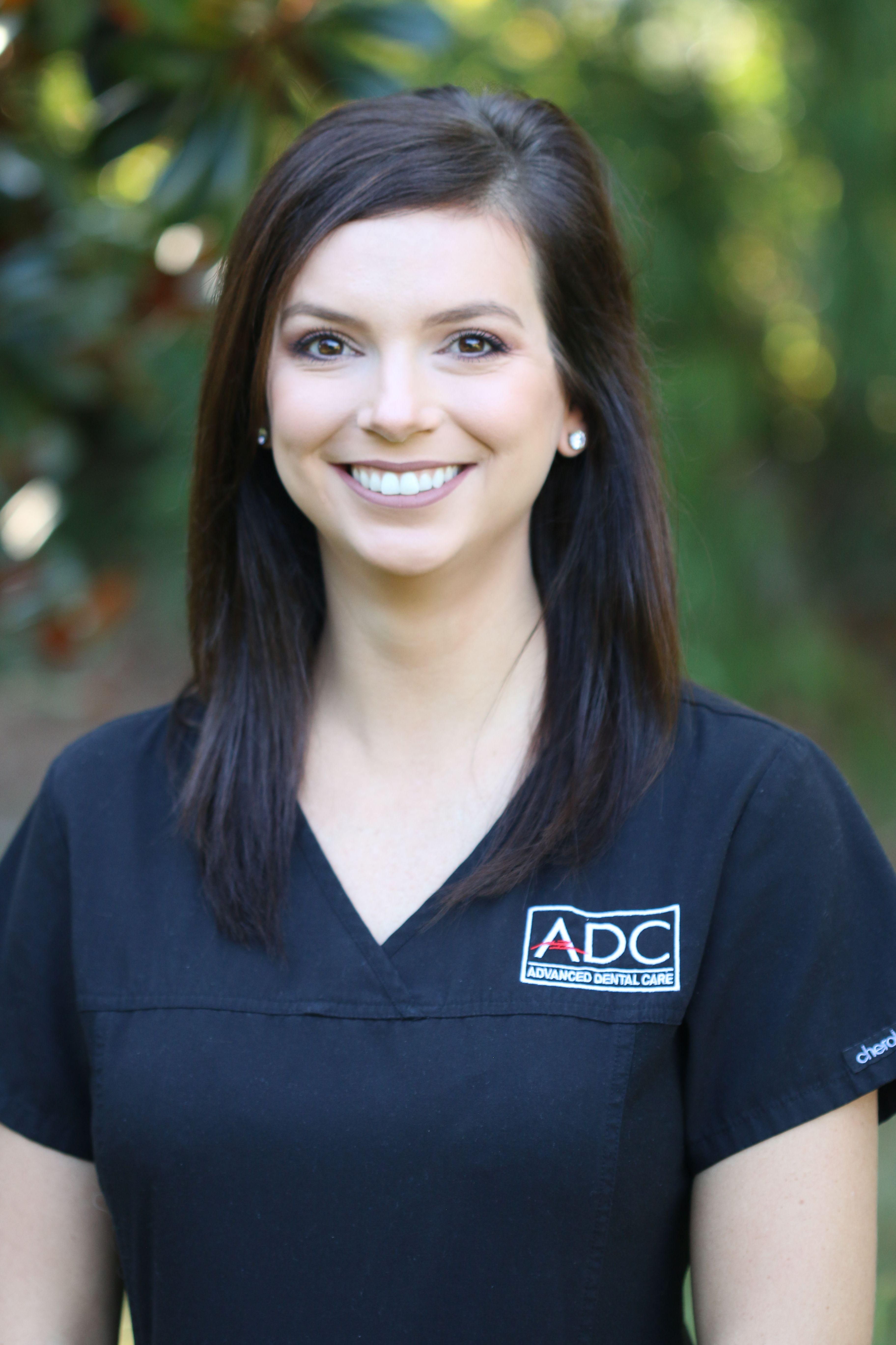 Annie Whittingon, RDH – Hygienist