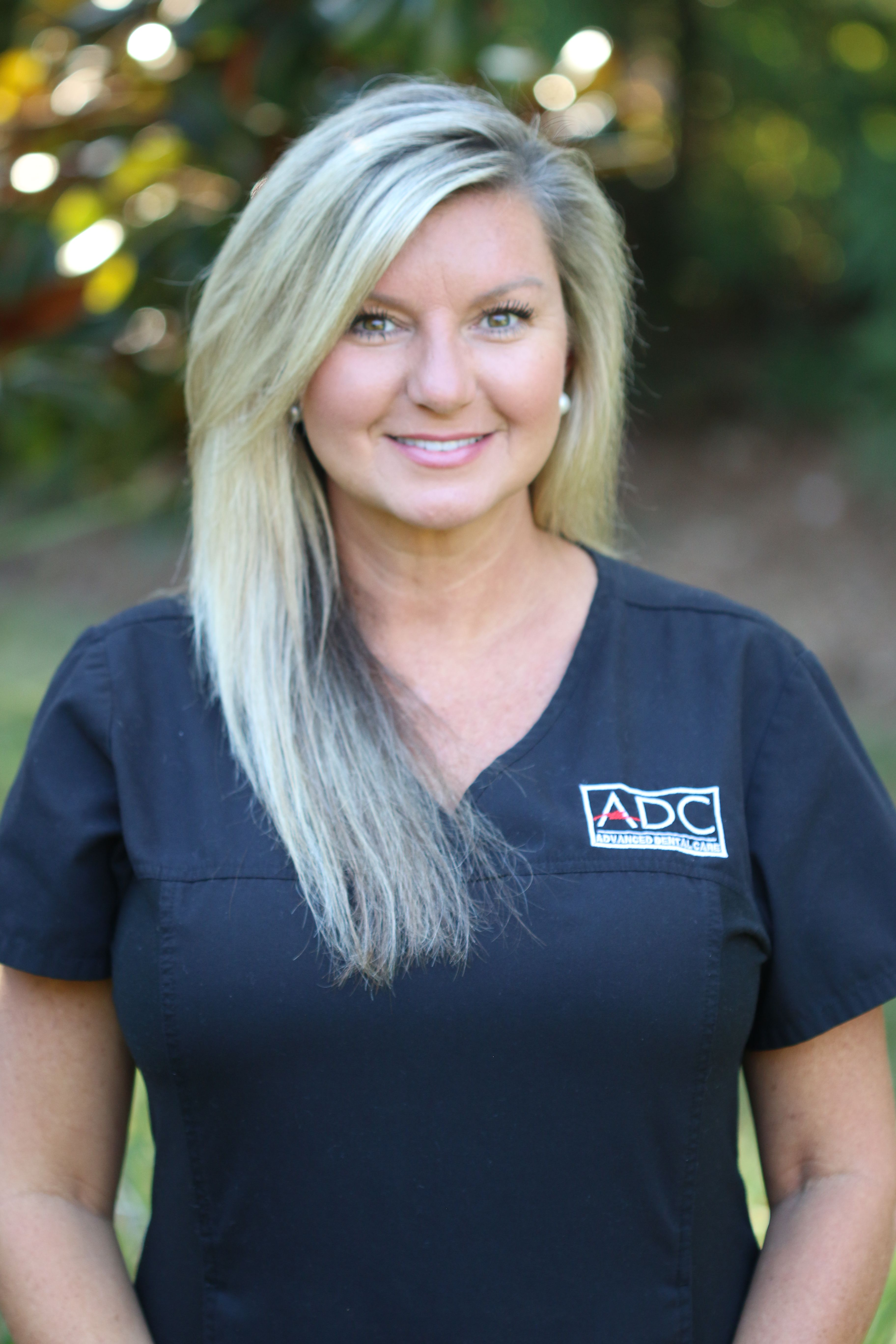 Angela Pitts– Dental Assistant