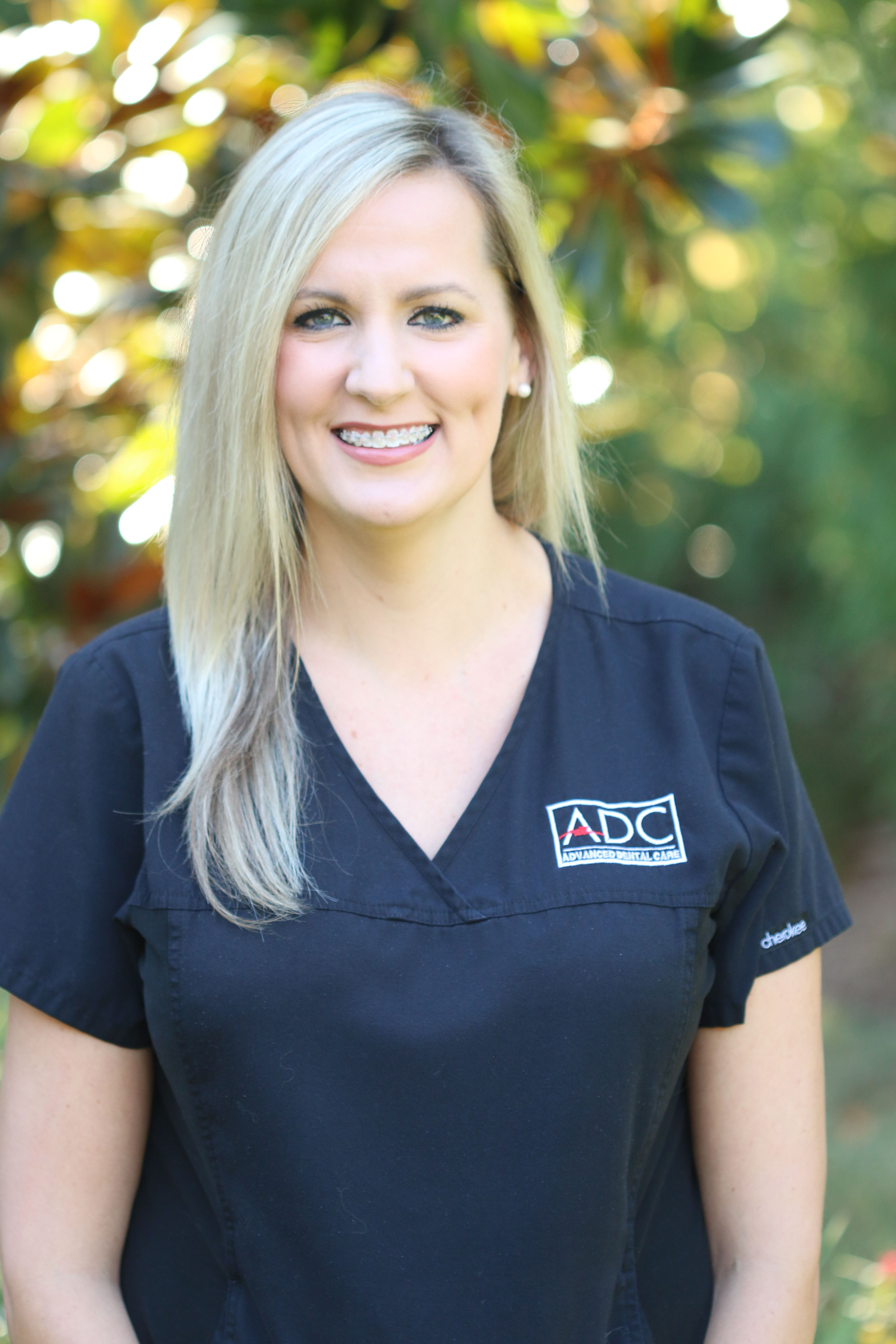 Jennifer Harris, RDH - Hygienist