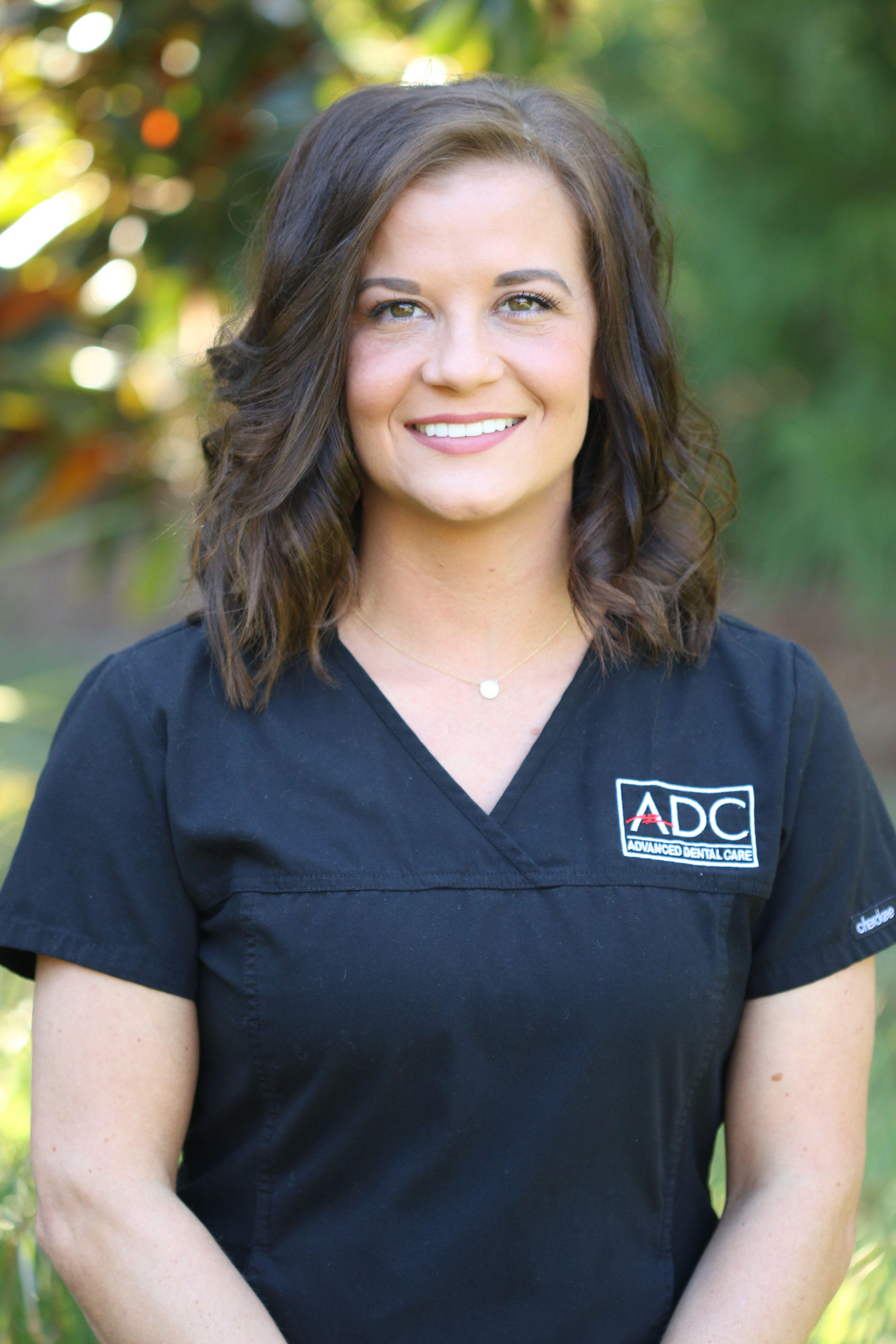 Heather Patrick, –Dental Assistant