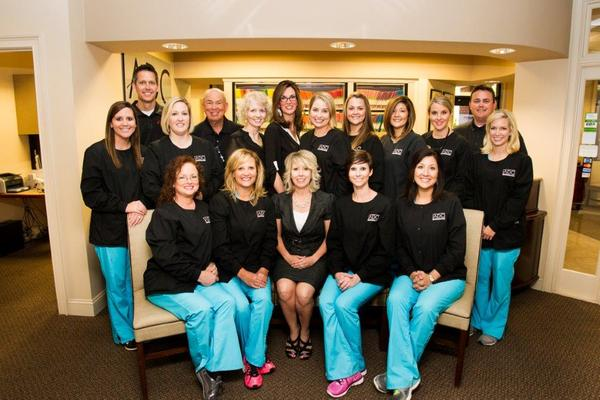 Advanced Dentistry Care Staff and Doctors