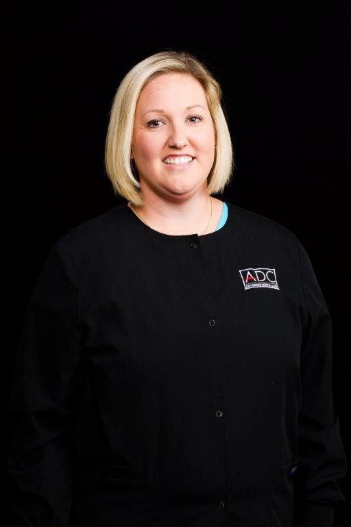 Leslie Broome, RDH - Hygienist