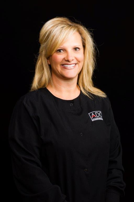 Cindy Stone, CDA –Dental Assistant