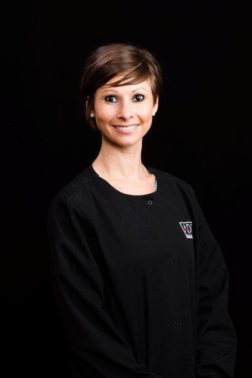 Holly Carter – Dental Assistant