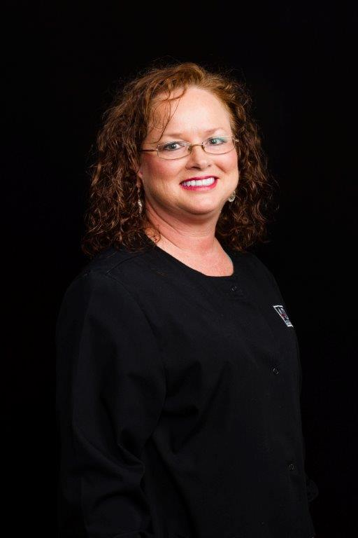 Phyllis Sparks – Dental Assistant