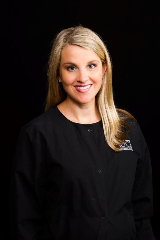 Heather Johnson, RDH – Hygienist