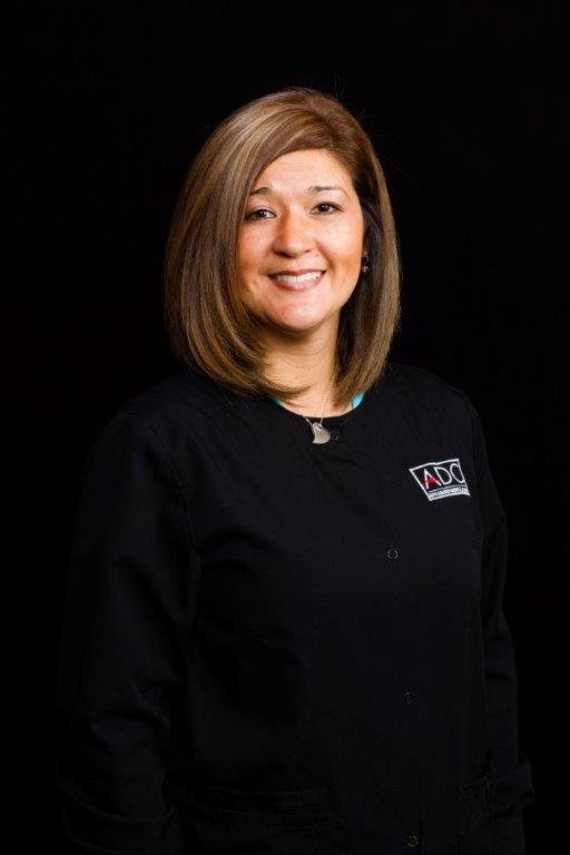 Leslie Klein-Scott, RDH - Hygienist