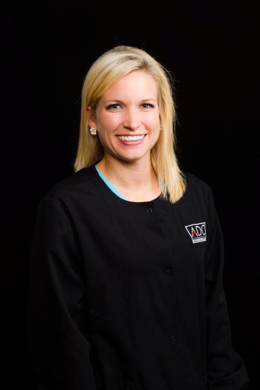 Kathryn Bentley, RDH - Hygienist
