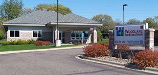 Woodlane Family & Cosmetic Dentistry Office in Woodbury