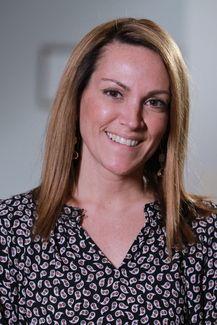 Dr. Megan Bruther