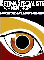 Retina Specialists logo