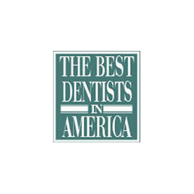 Best Dentist in America logo