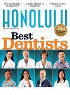 Honolulu Best Dentists