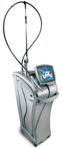 Waterlase MD Technology