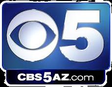 CBS 5 News Clips