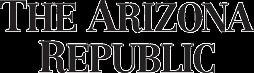 The Arizona Republic Newpaper Clips