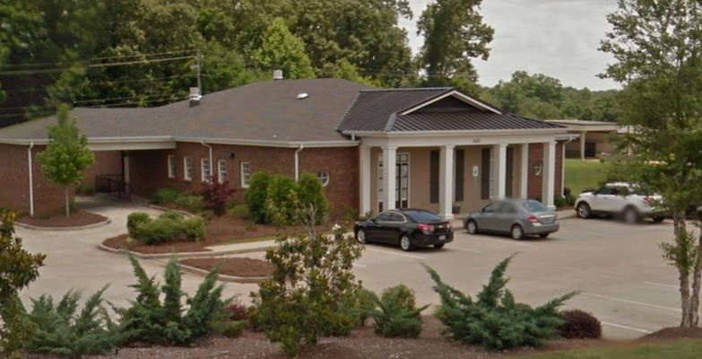 Oral & Maxillofacial Surgery Associates Prattville location