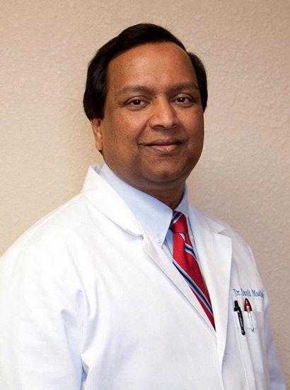Dr. David Masihdas