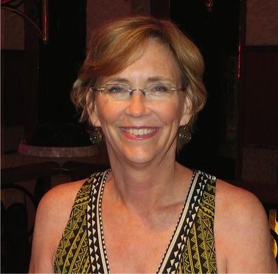 A photo of Susan Haney – Front Office Asst.