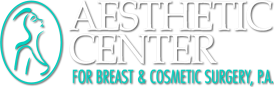 Aesthetic Center for Breast and Cosmetic Surgery, PA