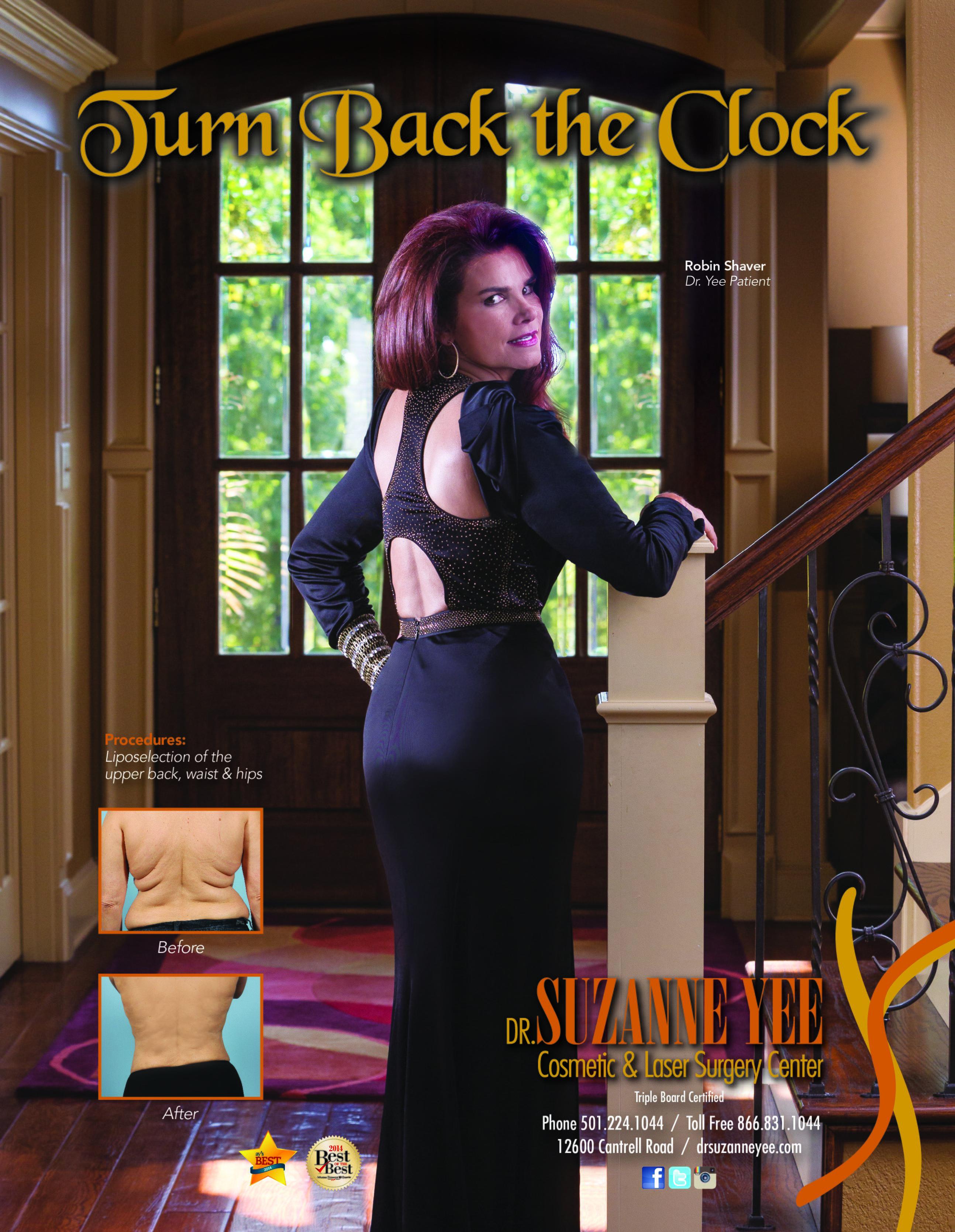 AY Magazine January 2015