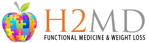 H2MD logo