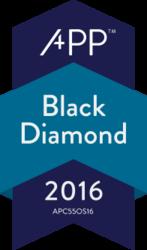 APP Black Diamond Status 2016