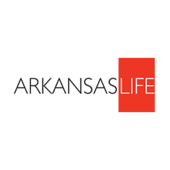 Arkansas Life logo
